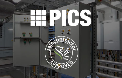 USC Becomes a Safe Contractor & PIC's accredited