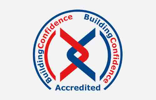 USC achieve the Achilles Building Confidence accreditation standard