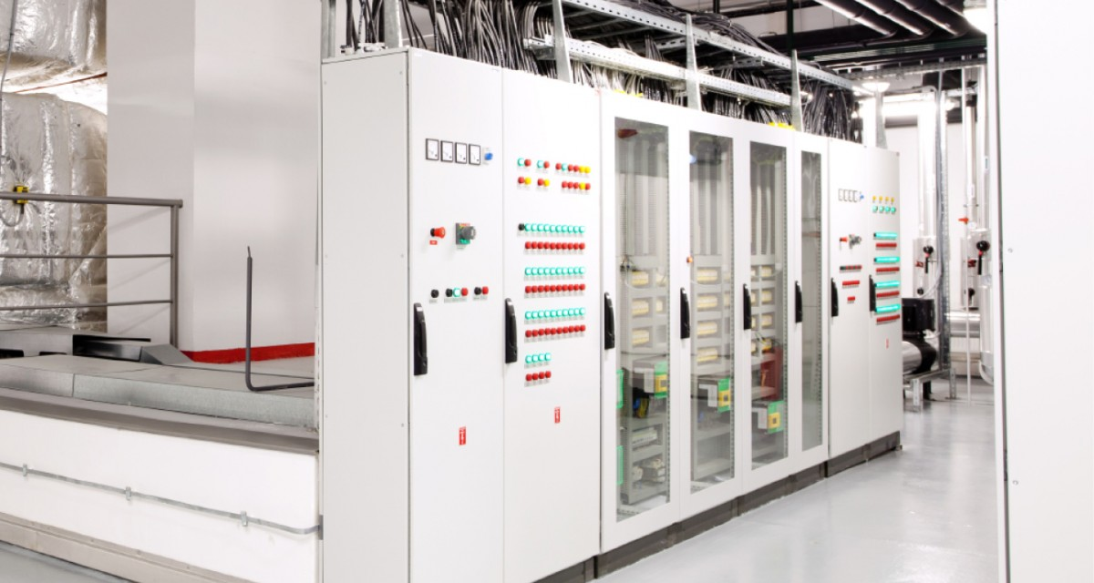 Control Panel Manufacture