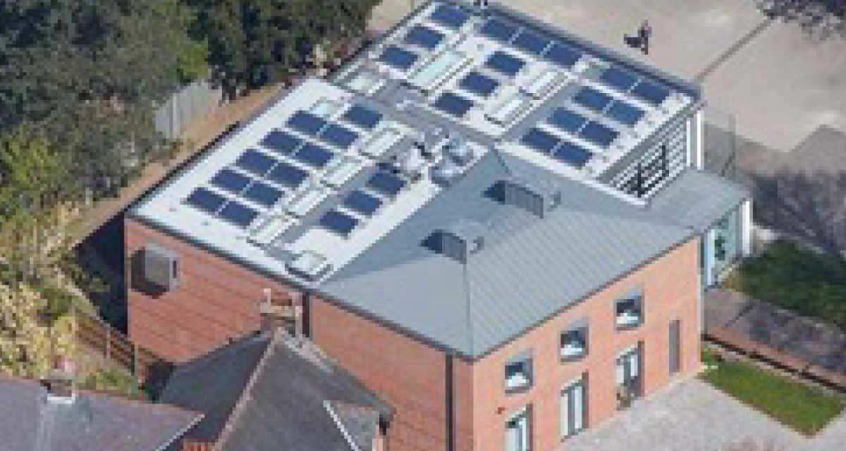 Britten Facility of Music, Ipswich