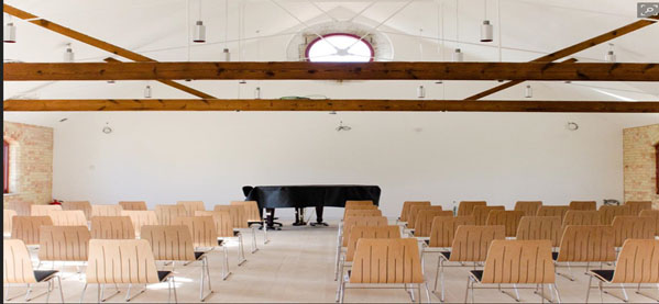 Stapleford Granary Arts and Music Centre